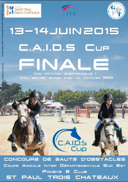 Cso caids cup